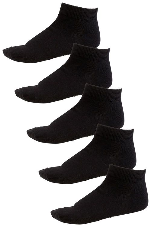 Next Trainer Socks Five Pack (Older Girls)
