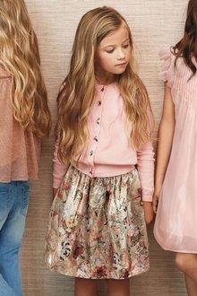 Next Jacquard Prom Skirt (3-16yrs)