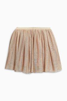 Next Glitter Tulle Skirt (3-16yrs)