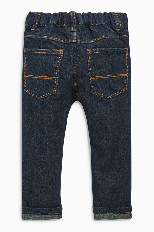 Next Five Pocket Jeans (3mths-6yrs)