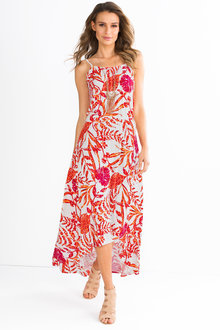 Capture Strappy Maxi