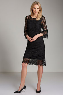 Capture Lace Dress