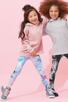 Next Hoody And Leggings Set (3-16yrs)