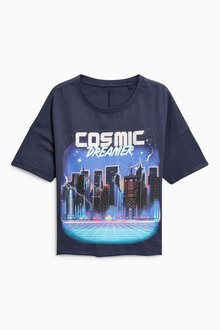 Next Cosmic Dreamer T-Shirt (3-16yrs)