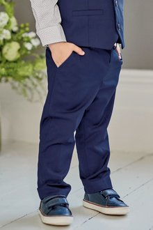 Next Formal Trousers (3mths-6yrs)