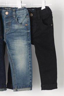 Next Stretch Five Pocket Jeans (3mths-6yrs)