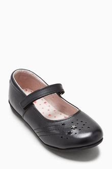 Next Star Mary Jane Shoes (Older Girls) - 186750