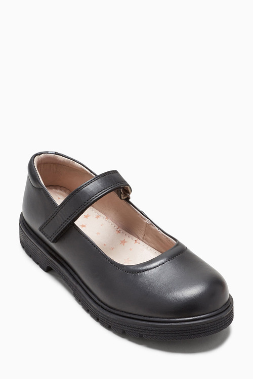 Next Chunky Mary Janes Shoes (Older Girls)