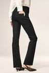 Next Lift, Slim And Shape Boot Cut Jeans - Petite