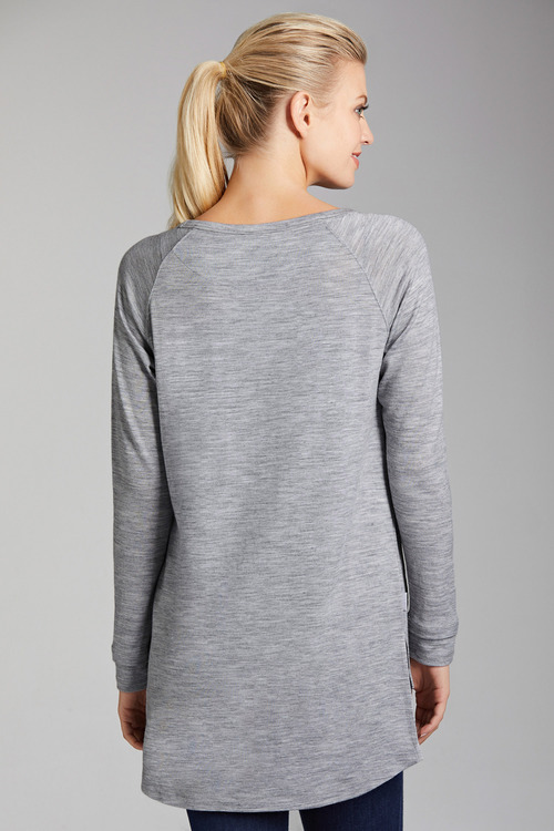 Isobar Merino Cover Up