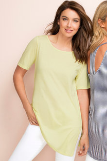 Capture Sport Back Tunic - 187501