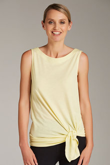 Capture Side Knot Tank - 187504