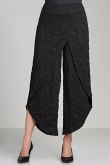 Capture Crinkle Knit Pant