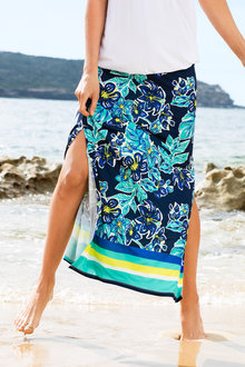 Capture Maxi Skirt - 187514