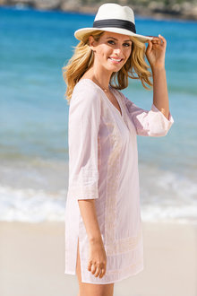 96f75ef02b Kaftan & Cover-Ups | Womens Beachwear Online Australia - EziBuy AU