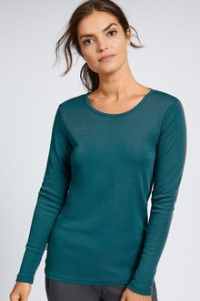 Isobar Thermal Long Sleeve Tee - 187550