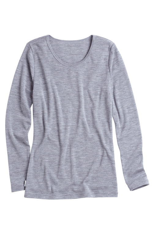 Isobar Thermal Long Sleeve Tee