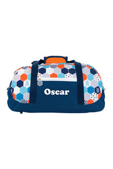 Personalised Duffle Bag