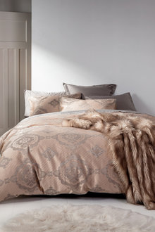 Crete Duvet Cover Set
