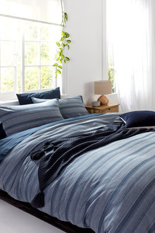 Hudson Duvet Cover Set