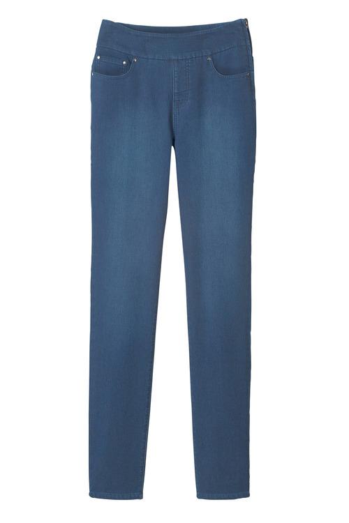 Capture European Casual Jeans
