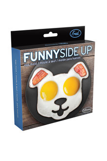 Fred Funny Side Up Egg Mould