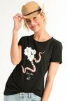 BCC Andrea Moore T-Shirt
