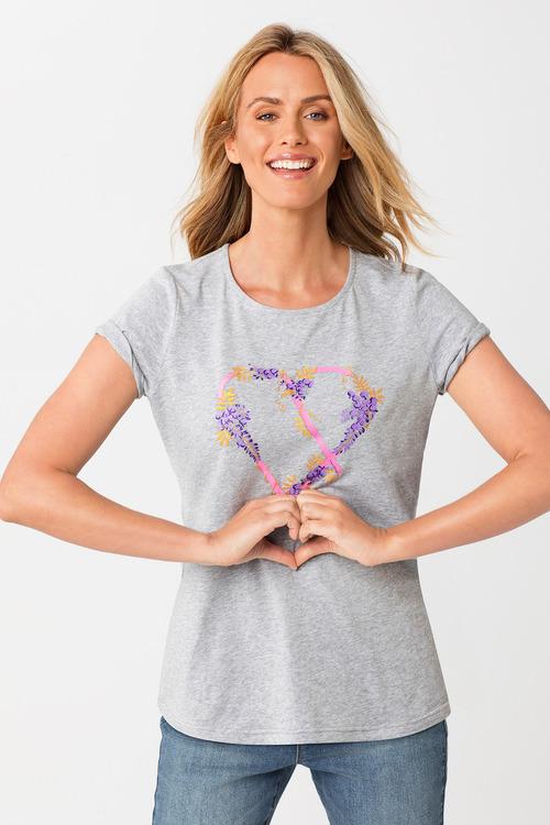 BCC Yvonne Bennetti T-Shirt
