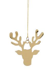 Amalfi Reindeer Hanging Ornaments