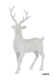 Rogue Standing Deer