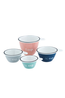 Anna Gare Measuring Cups Set of 4