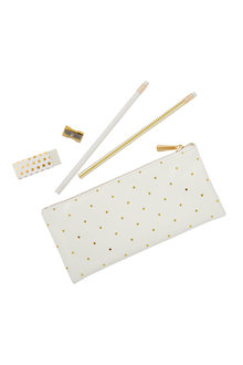 Curated Pencil Case Set
