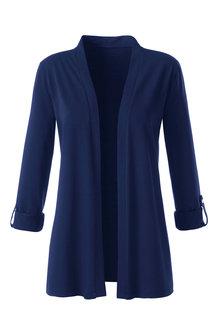 Capture European Knit Jersey Cardigan - 187926