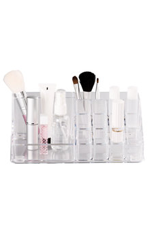 Compact Large Cosmetic Organiser