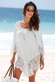 Urban Beach Cover Up