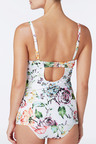 Next Floral Underwired Tankini Top