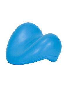 Love Heart Bath Pillow