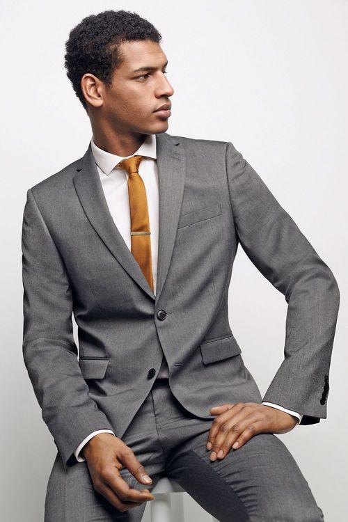 Next Shiny Suit: Jacket Slim Fit