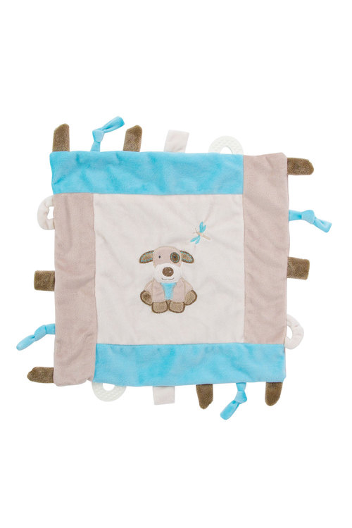 Baby Security Blanket