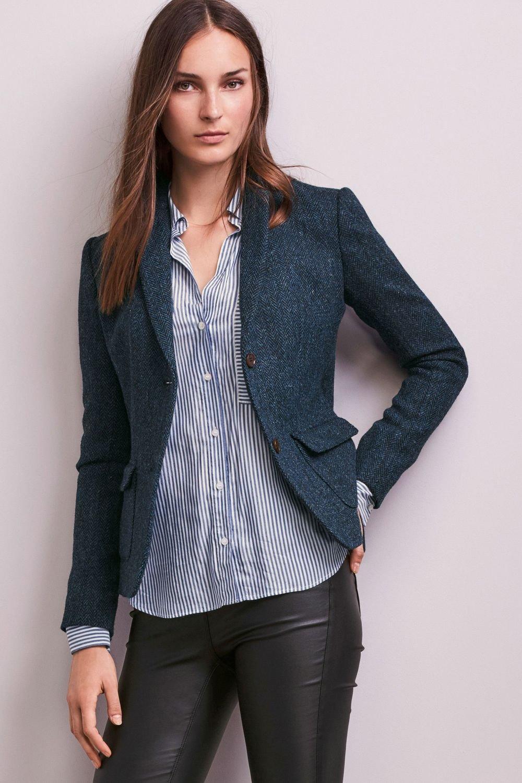 Compra negro chaqueta peplum online al por mayor de China