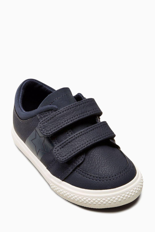 d6cc85d71fe6 Next Double Strap Shoes (Younger Boys) Online