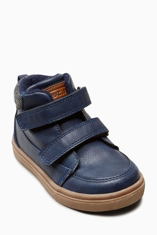 Next Double Strap Chukka Boots (Younger Boys)