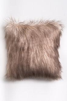 Alpine Faux Fur Cushion