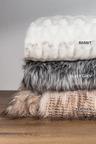 Alpine Faux Fur Blanket