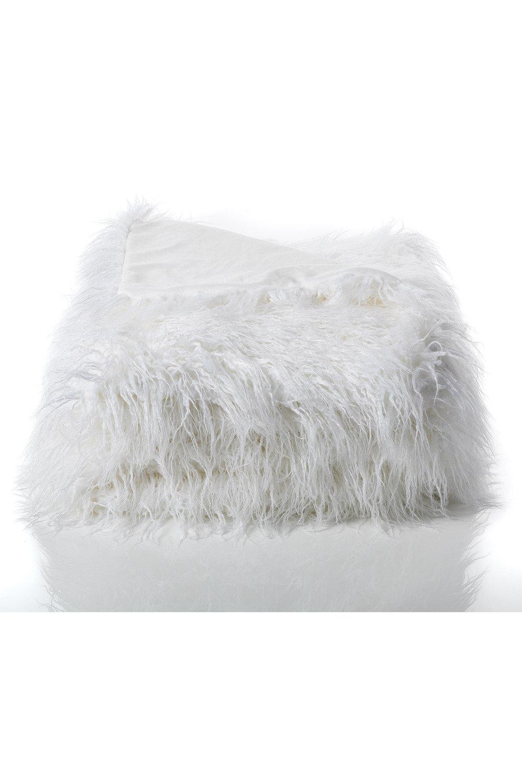 bf48d68c6a7 Cara Faux Fur Pouf Online   Shop EziBuy Home