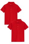 Next Poloshirts Two Pack (3-16yrs)