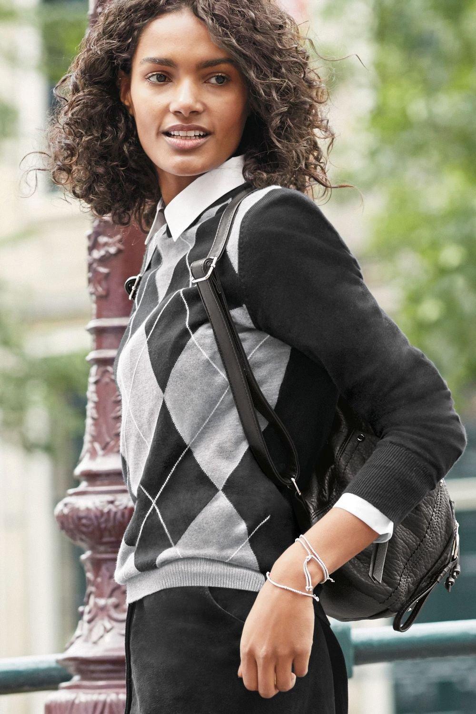 9447fdcebad1f Next Argyle Pattern Sweater Online