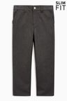 Next Jean Trousers (3-16yrs) - Slim Fit