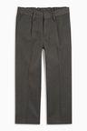 Next Pleat Trousers (3-16yrs) - Plus Fit