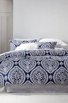 Duke Duvet Cover Set